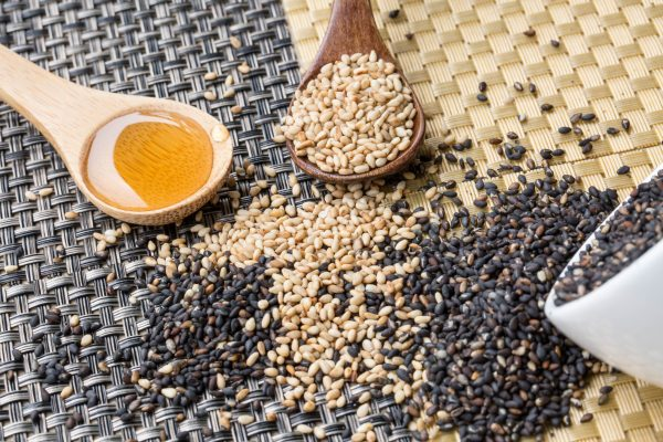 Sesame Seeds Benefits